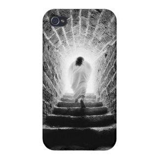 Resurrección del Jesucristo iPhone 4 Cobertura