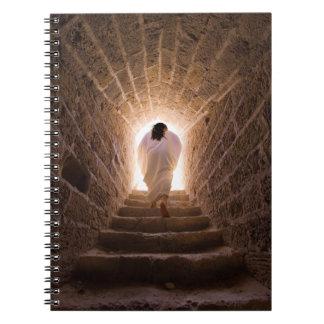 Resurrección del Jesucristo Libros De Apuntes