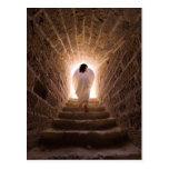 Resurrección del Jesucristo Postales