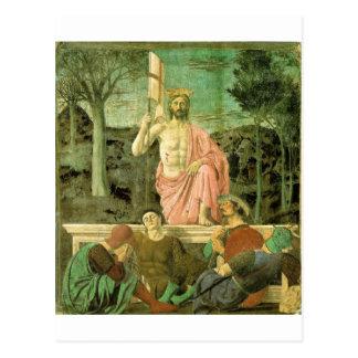 Resurrección Jesús Postales