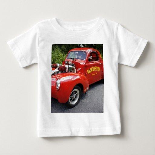 Resurrección T Shirt