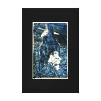 Resurrected Canvas Print