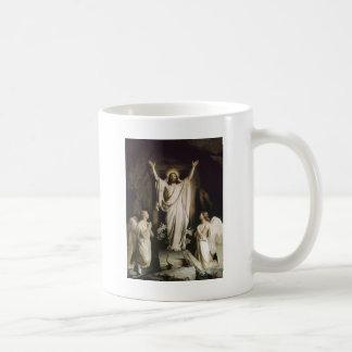 Resurrection at the Tomb Coffee Mug