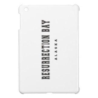 Resurrection Bay Alaska iPad Mini Cases