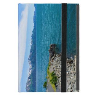 Resurrection Bay Case For iPad Mini