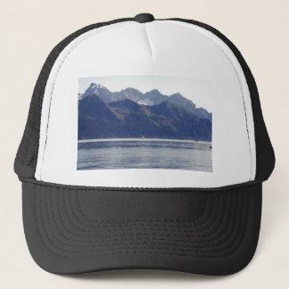 Resurrection Bay Scene Trucker Hat