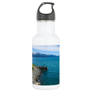 Resurrection Bay Stainless Steel Water Bottle