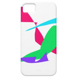 Resurrection iPhone 5 Case