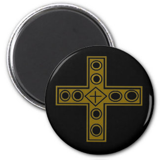 Resurrection Cross Magnet