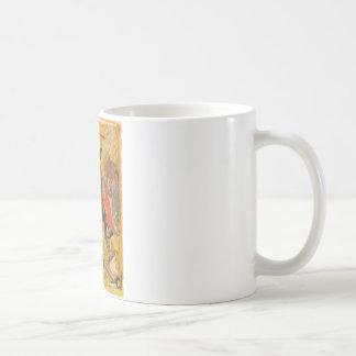 Resurrection Icon Coffee Mug