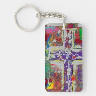 Resurrection Keychain