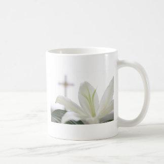 Resurrection morning coffee mug