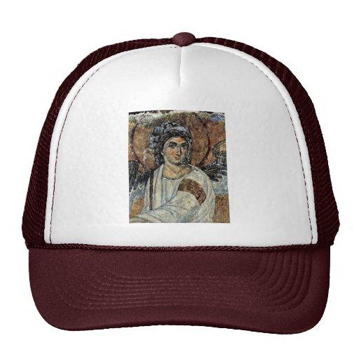 Resurrection Of Christ By Meister Von Mileseva (Be Mesh Hat