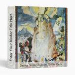 Resurrection Of Christ By Ratgeb Jerg (Best Qualit 3 Ring Binder