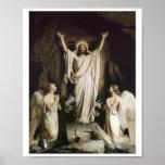 Resurrection of Christ Print
