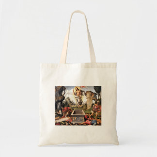 Resurrection of Christ Tote Bag