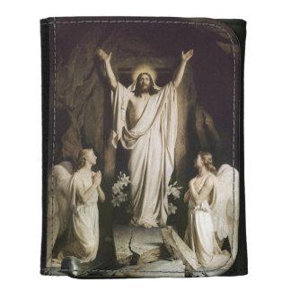 Resurrection of Christ Wallet