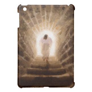 Resurrection of Jesus Christ iPad case