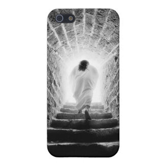 Resurrection of Jesus Christ iPhone case iPhone 5 Case