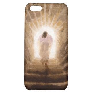 Resurrection of Jesus Christ iPhone case iPhone 5C Case