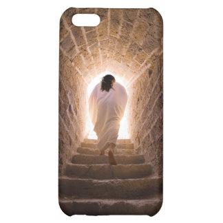 Resurrection of Jesus Christ iPhone case iPhone 5C Cases