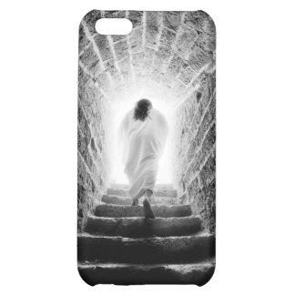 Resurrection of Jesus Christ iPhone case Case For iPhone 5C