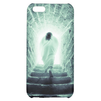 Resurrection of Jesus Christ iPhone case iPhone 5C Cover