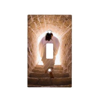 Resurrection of Jesus Christ Light Switch Cover