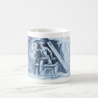Resurrection of Jesus Christ mug