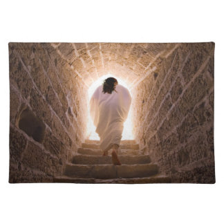 Resurrection of Jesus Christ Placemats
