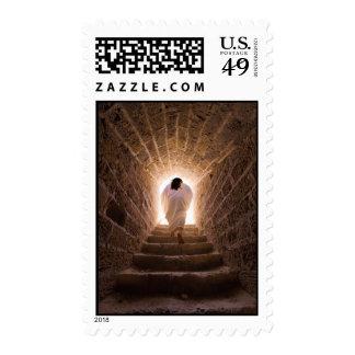 Resurrection of Jesus Christ Stamps