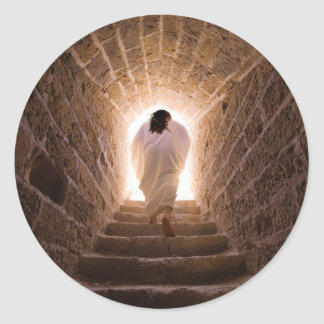 Resurrection of Jesus Christ stickers