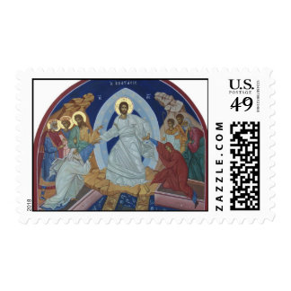 Resurrection Postage Stamps