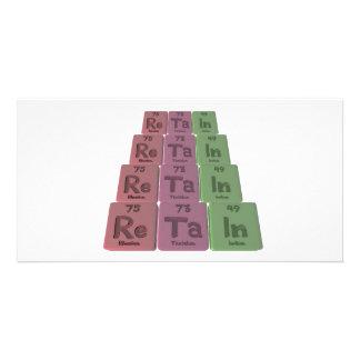 Retain-Re-Ta-In-Rhenium-Tantalum-Indium.png Custom Photo Card