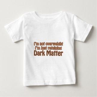 Retaining Dark Matter Baby T-Shirt