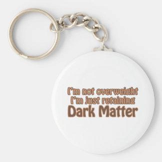 Retaining Dark Matter Keychain