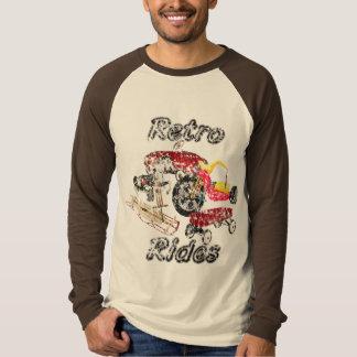 Reteo rides 2 T-Shirt