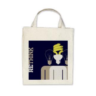 ReThink Organic Tote bag