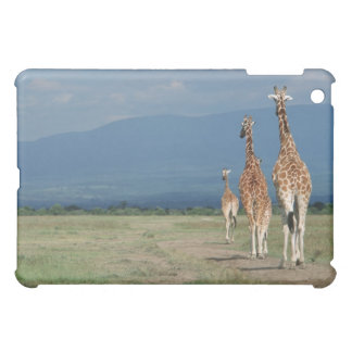 Reticulated Giraffe (Giraffa camelopardalis) 2 Case For The iPad Mini