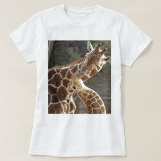 reticulated giraffes T-Shirt