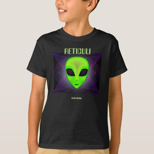 RETICULI T-Shirt
