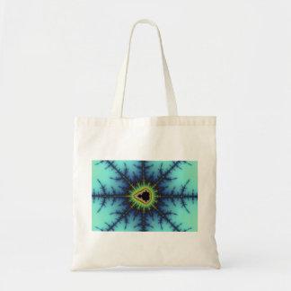 Retículos - fractal bolsa tela barata
