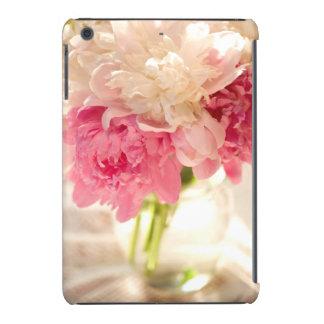 Retina del iPad de Barely There de las flores mini Fundas De iPad Mini