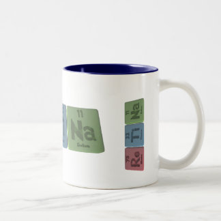 Retina-Re-Ti-Na-Rhenium-Titanium-Sodium.png Two-Tone Coffee Mug