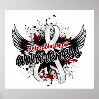 Retinoblastoma Awareness 16 Poster