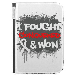 Retinoblastoma Cancer I Fought Conquered Won Cases For The Kindle
