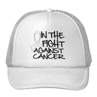 Retinoblastoma Cancer - In The Fight Hats