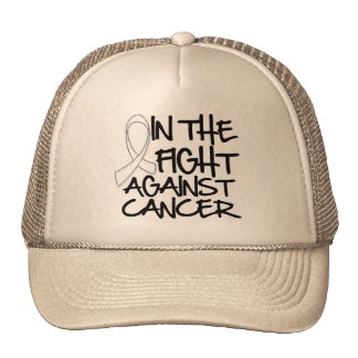 Retinoblastoma Cancer - In The Fight Trucker Hat