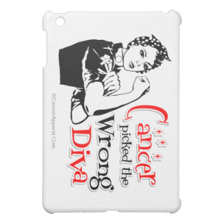 Retinoblastoma Cancer Picked The Wrong Diva Case For The iPad Mini