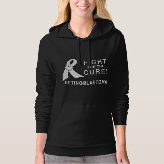 Retinoblastoma Fight for the Cure! Hoodie